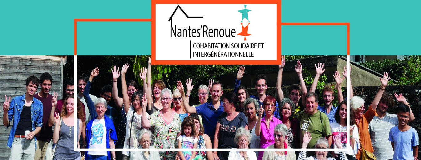 Nantes'Renoue